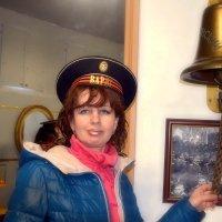 Свистать всех наверх! :: Михаил Столяров