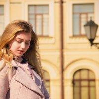 Арина :: Евгений Бегунов-Воронов