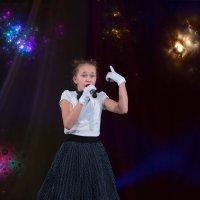 отчётный концерт :: Александр Фёдоров