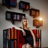 Лиза :: Ангелина Косова