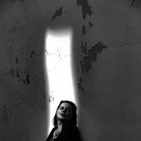 Свет и тень :: Татьяна Осекина