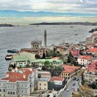 Стамбул :: Николай Коротких