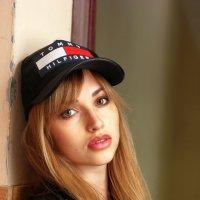 Алиса :: Александр Бабаев