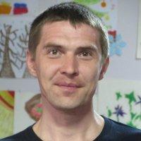 игорь :: константин Чесноков