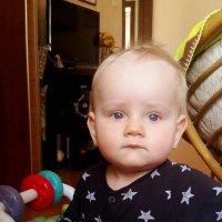 счастливый малыш :: Pasha Zhidkov