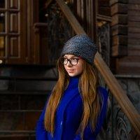 Настя. :: Дина Агеева