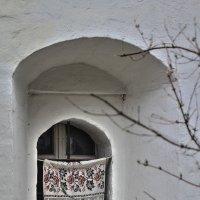 Весна в монастыре :: олег свирский