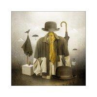 малый джентльменский набор (2) :: старик