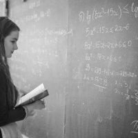 школьная пора... :: Юлия Полянцева