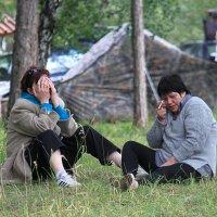 Мир водки так жесток! :: Штрек Надежда