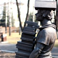 Студент :: Радмир Арсеньев