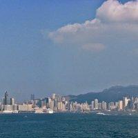 Гонконг :: Андрей K.