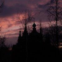 Челябинск, Алое поле :: Данил Матвеев