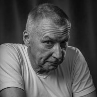 Портрет знакомого. :: Николай Галкин