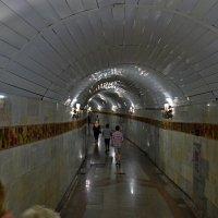 ТАШКЕНТ.метро :: Виктор Осипчук