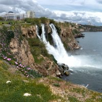 Водопад :: Андрей Бондаренко