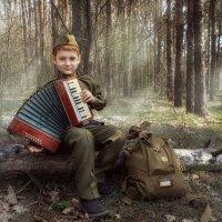 Месяц май :: Юлия Бокадорова