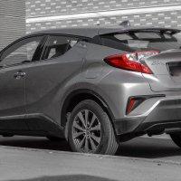 Toyota :: Сергей Лындин