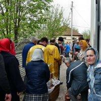 С Великим Праздником Всех Православных ! :: Александр Резуненко