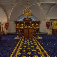 В Храме :: юрий поляков