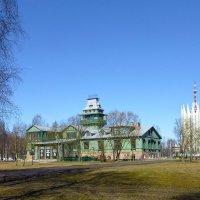 Бенуа,Санкт Петербург :: Laryan1