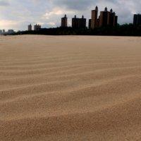 песок :: Ирэн Хоружик