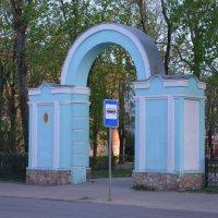 Великие Луки. 28 апреля 2019 года - Пасха! :: Владимир Павлов