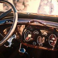 Packard 443 :: Андрей Неуймин
