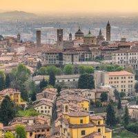 Bergamo Citta Alta :: Konstantin Rohn
