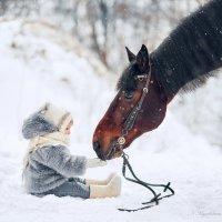 Познакомились! :: Наталья Мячикова