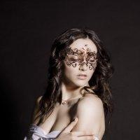 все мы носим маски :: Марина Мякошина