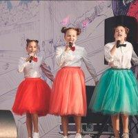 Юбилейный концерт 60 лет Зеленограду :: aleks50