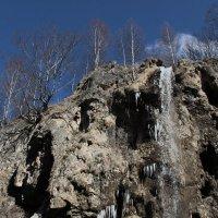 Медовые водопады :: Любовь