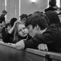 Студенты :: Андрей Розов
