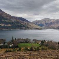 Шотландия. Горы и озера :: Galina