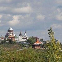 Предтеченский монастырь. Свияжск. Татарстан :: MILAV V