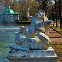 Очарование старины... :: Sergey Gordoff