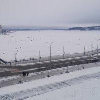 Ижевский пруд :: Nika Pelex