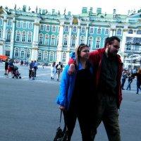 Город на Неве 55 :: Елена Куприянова