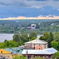 Старый город :: Николай Варламов