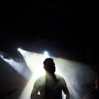 Концерт группы Богус :: Артём Богус