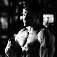 Hard Body :: Дмитрий Кудрявцев
