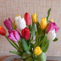Тюльпаны :: Татьяна ***