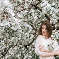 весна#цветы#вдохновение :: Юлия Макарова