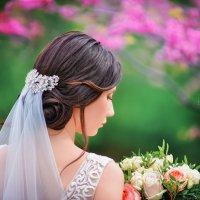 Невеста Катя. :: Ольга Егорова