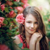 Polina :: Julia Lebedeva