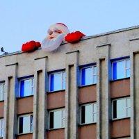 когда уже Новый Год... ? :: Александр Прокудин