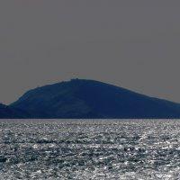 До синей горы... :: Tanja Gerster