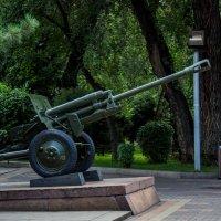 Парк 28 гвардейцев-панфиловцев 3 :: Светлана SvetNika17