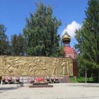 Вечная память :: Вера Щукина
